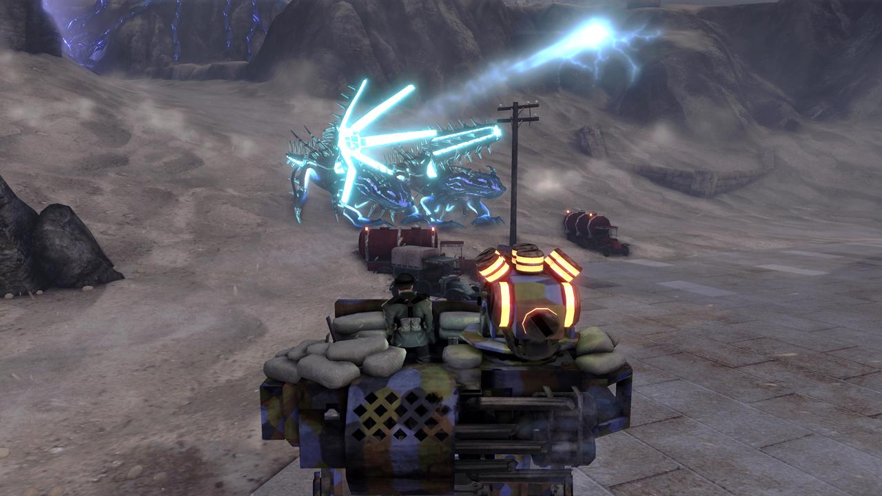 حصريا لعبة الاكشن العملاقة Iron Brigade 2012 ENG/MULTi6