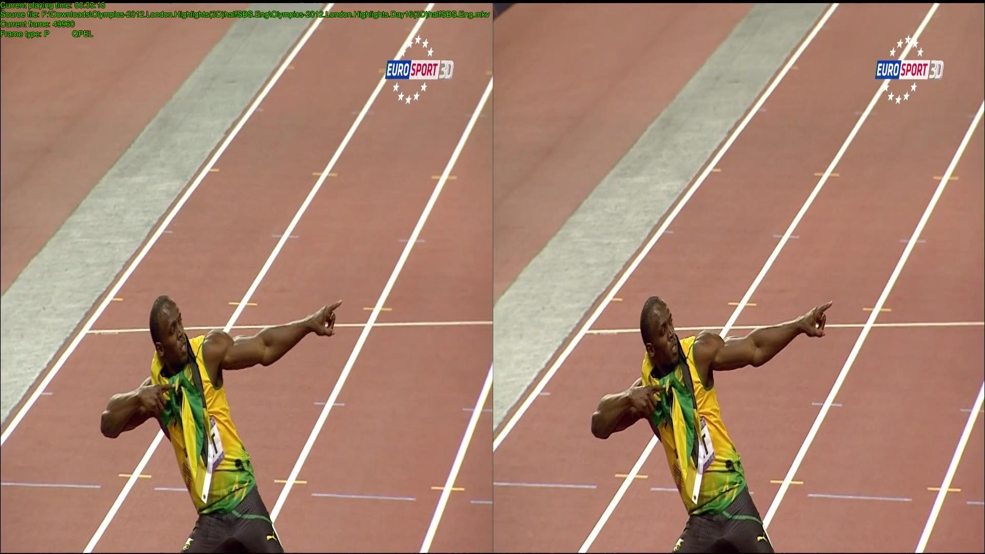 Изображение для Олимпийские игры - 2012. Лондон. Highlights 3Д / Olympic Games - 2012. London. Highlights 3D (2012) [HDTVrip-AVC, ENG, Half SideBySide / Горизонтальная анаморфная стереопара] (кликните для просмотра полного изображения)