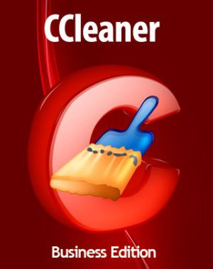 CCleaner Professional incl. Business Edition 3.22.1800 Crack