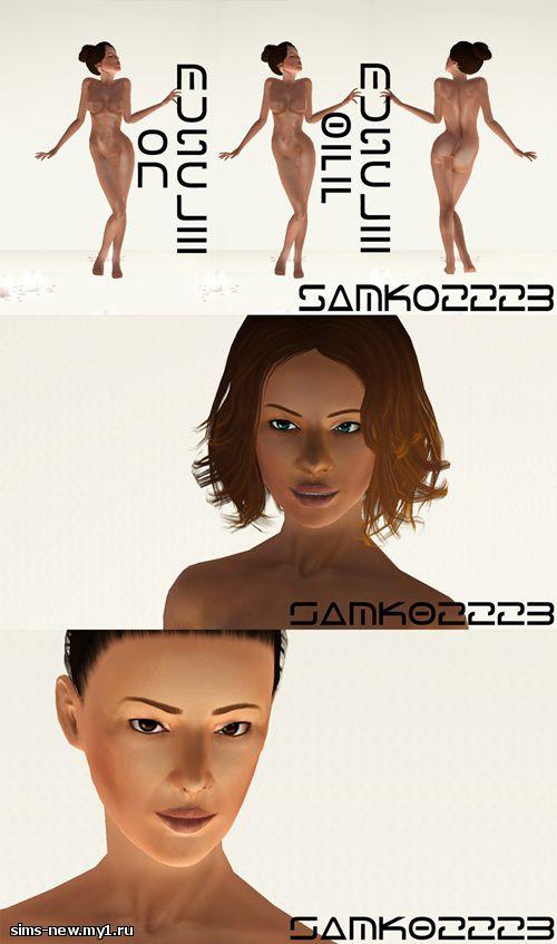 Скинтоны(кожа) - Страница 2 950a2531069e21e52d13078eb8f8a06e