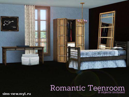 Спальня F6056566145e94528f150e888c3b46af