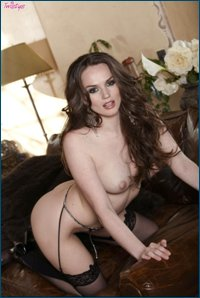 Tori Black in Sweet Tori (September 04, 2012) HQ Photos