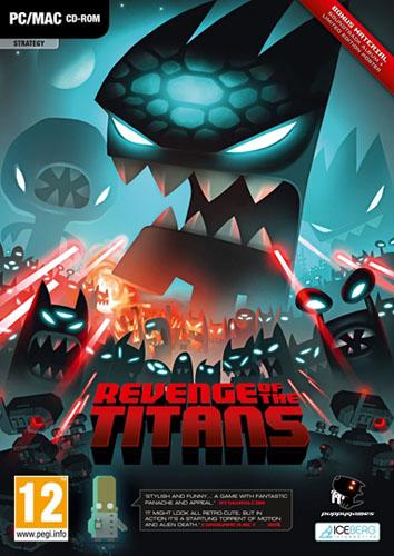 Revenge of the titans free download « igggames.