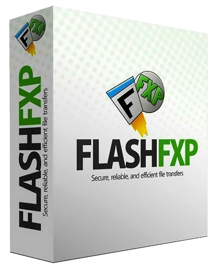 FlashFXP v4.4.4 Build 2035 Final + Portable [2014,MlRus]
