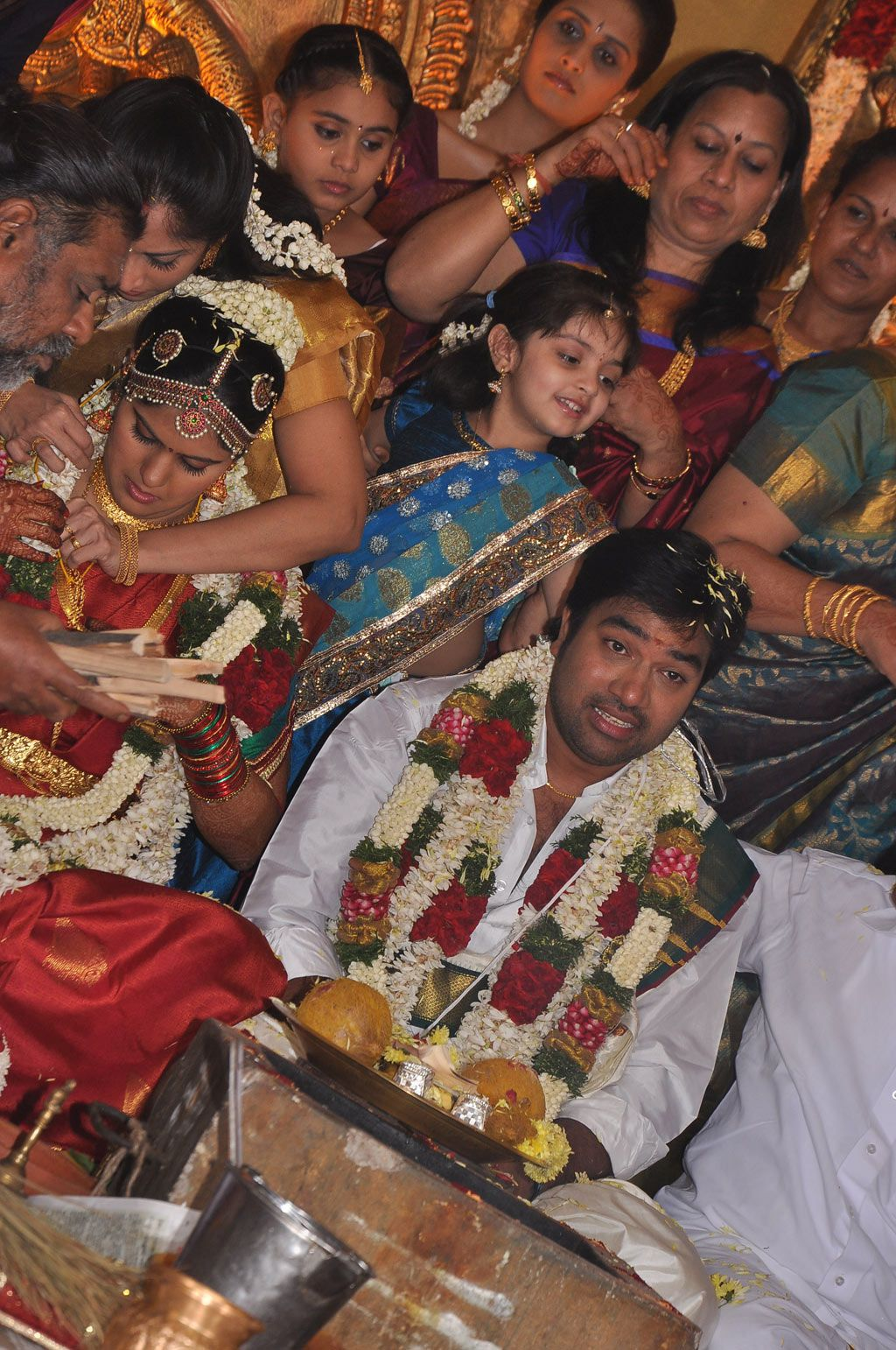 Photos Of Riteish Deshmukh Sachin Tendulkar Walk The Ramp Ajith sister wedding pictures