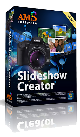 Photo Slideshow Creator v4.25 Final [2012,Ml/Rus]