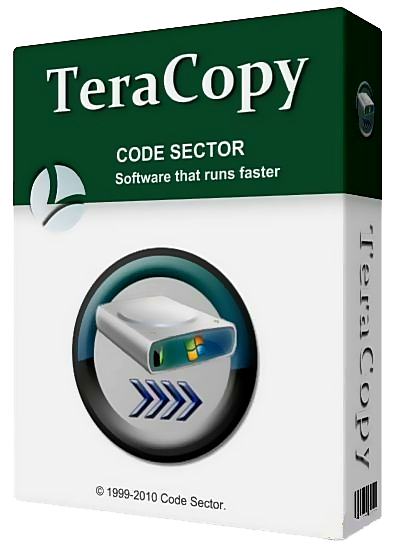 TeraCopy Pro v3.0 Final + Portable Official [February 23, 2017,Eng]