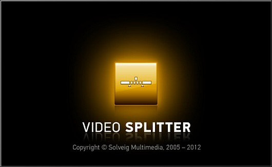 SolveigMM Video Splitter v3.7.1312.12 Final [2013] Русский