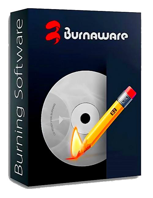 BurnAware Professional v10.1 Final [2017,MlRus]