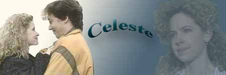 Селеста / Celeste / Серии: 001-060 из 172 (Николас Дель Бока) [1991, Аргентина, Мелодрама, SATRip]