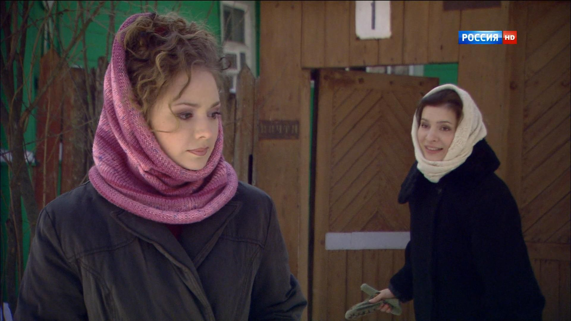 Только о любви (2012) (1-4 серии из 4) HDTV 1080i