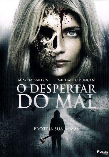 O Despertar do Mal (Dublado) DVDRip RMVB