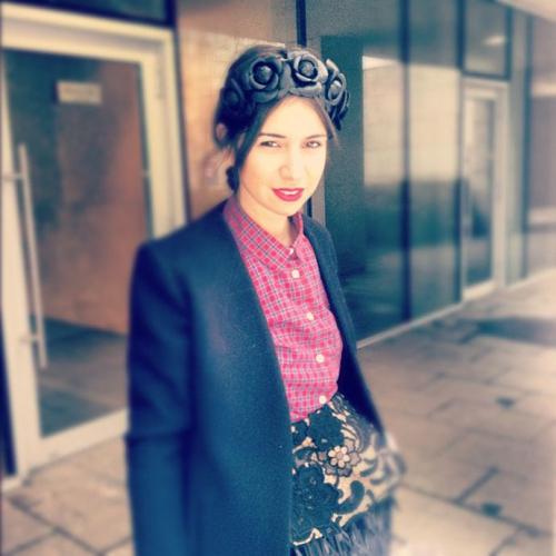 natasha-goldenberg-black-leather-floral-headband.jpg