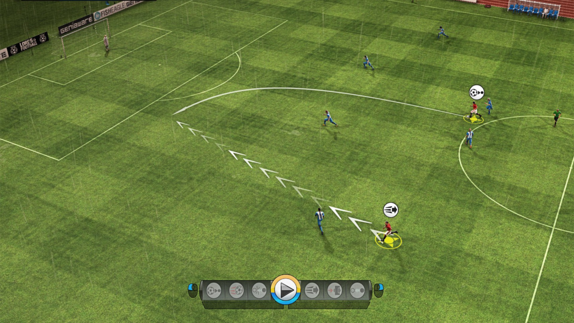 Download Soccer Game For Pc