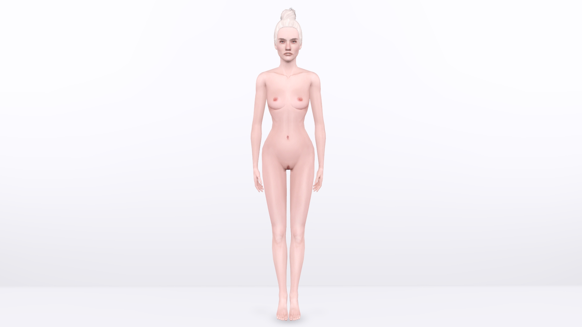 Sims2 nude skins adult image