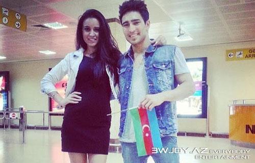 Fərid Məmmədov üçün aeroportda qarşılanma olmadı