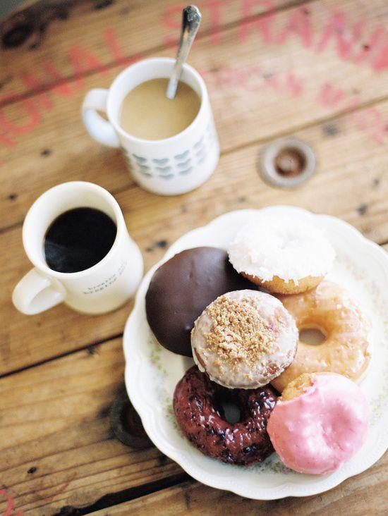 доброе утро картинки пончики шкафы-купе
