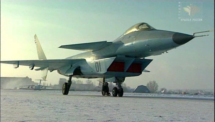 Крылья России. Неизвестные самолёты (2 серии из 2) (2012) DVDRip