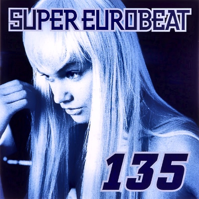 (Eurobeat / Hi-NRG / Dance) VA - Super Eurobeat Vol. 135 - 2003, FLAC (tracks+.cue), lossless