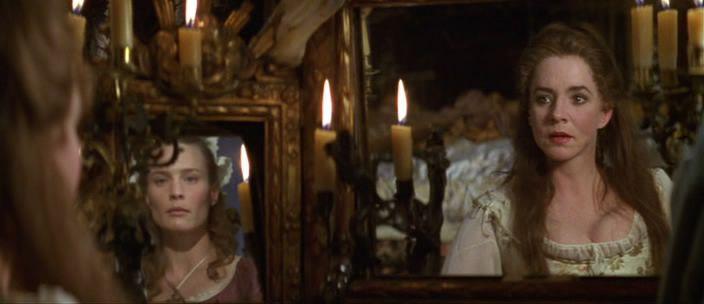 Молл Флэндерс / Moll Flanders (1996) DVDRip