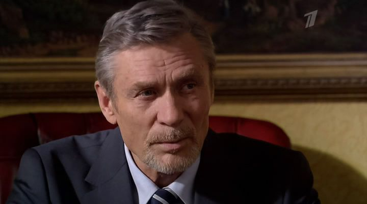 Круиз (1-8 серии из 8) (2010) SATRip