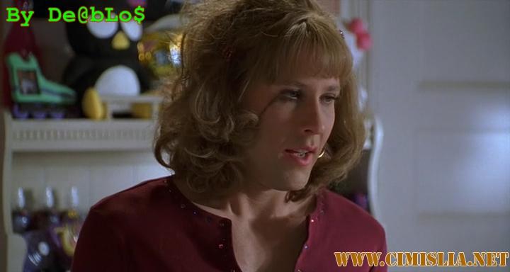 Парни из женской общаги / Sorority Boys [2002 / DVDRip]
