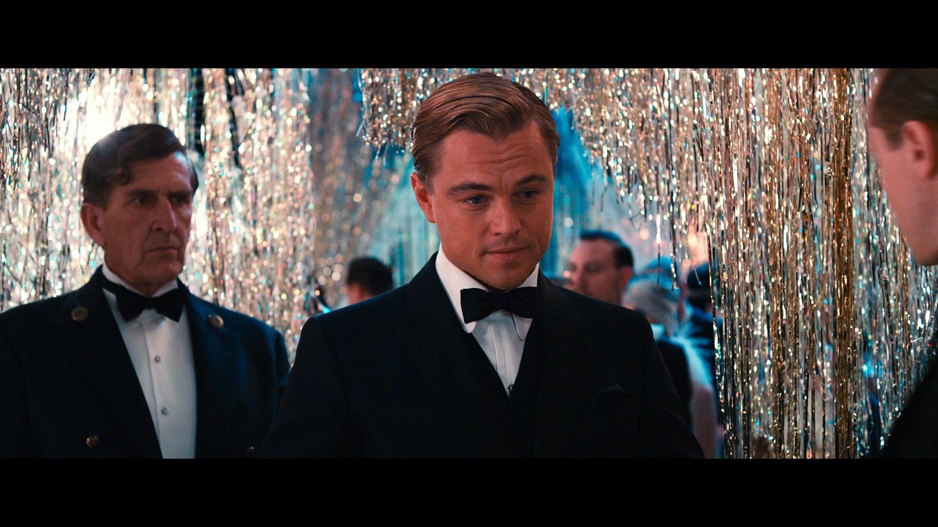 Gatsby buchkritik