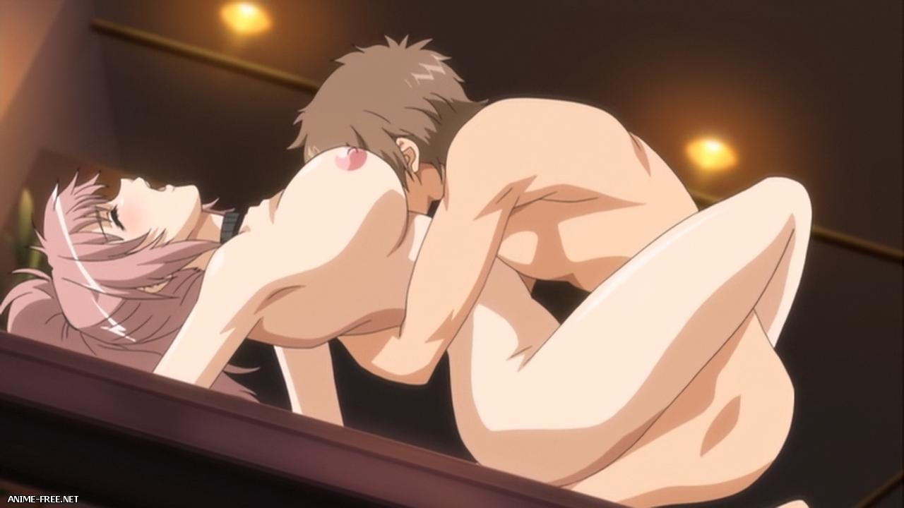 Kansen 3: Shuto Houkai / Вирус 3: Падение столицы [2 из 2] [720p] [JPN,ENG,RUS] Anime Hentai