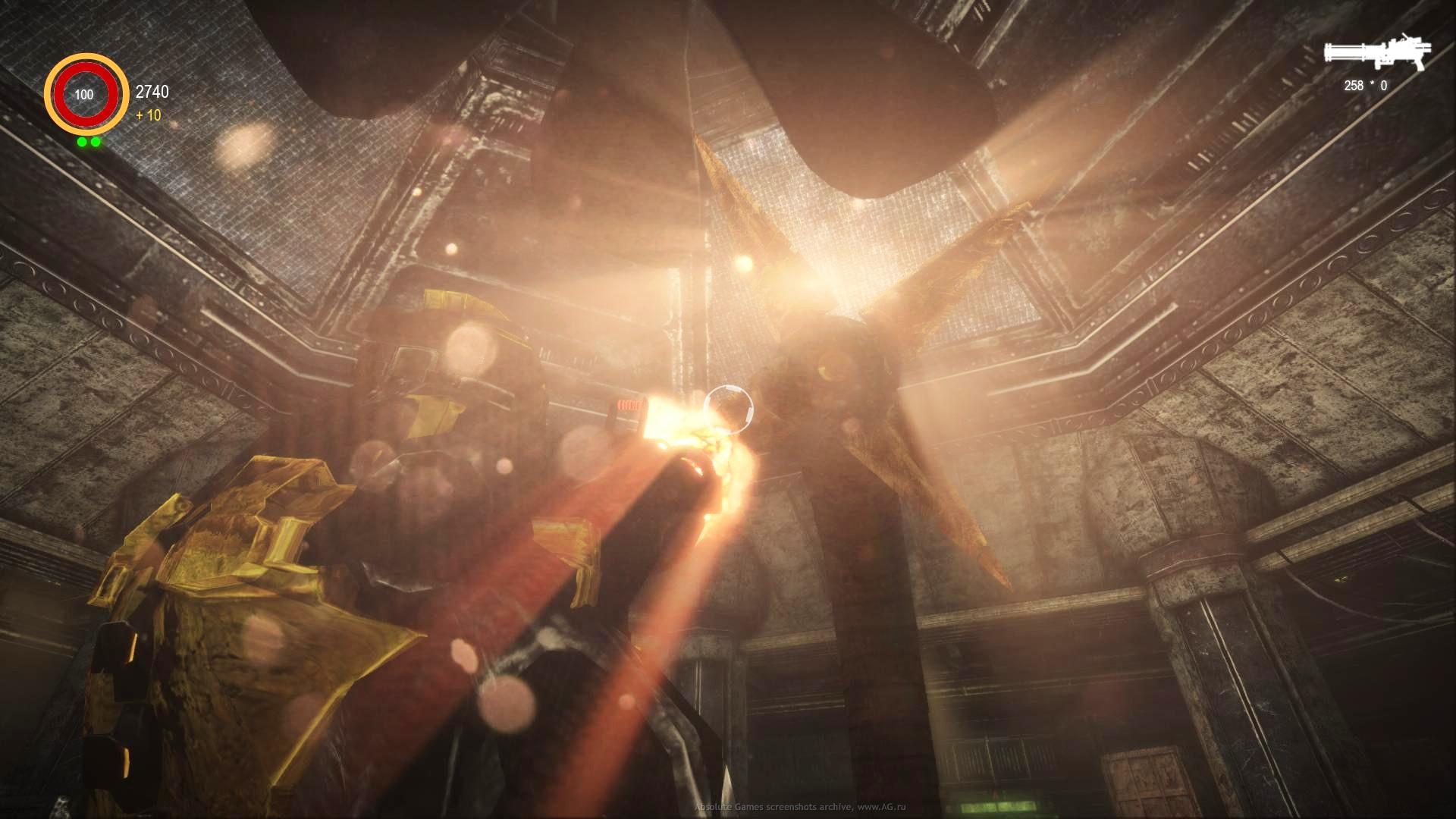 Iron Soul (2013) PC | Лицензия