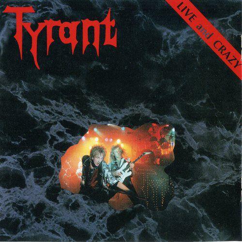 Tyrant I Wanna Make Love Look Out