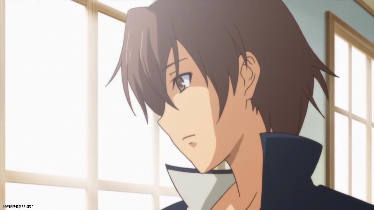Harem Time The Animation / Время для Гарема! [2 из 2] [720p] [JAP,RUS,ENG] Anime Hentai