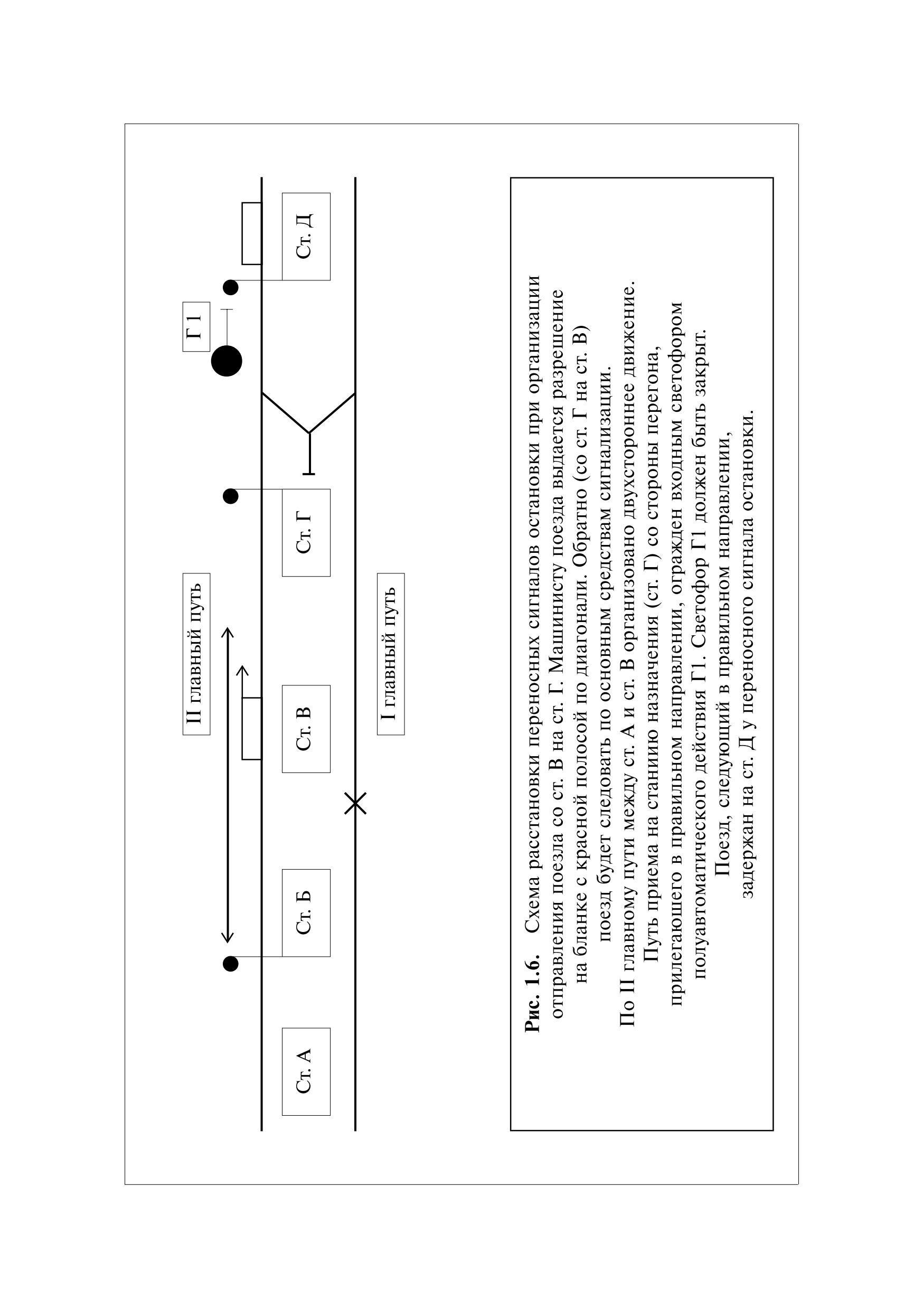 инструкция по движению поездов и маневровой работе 2013 скачать