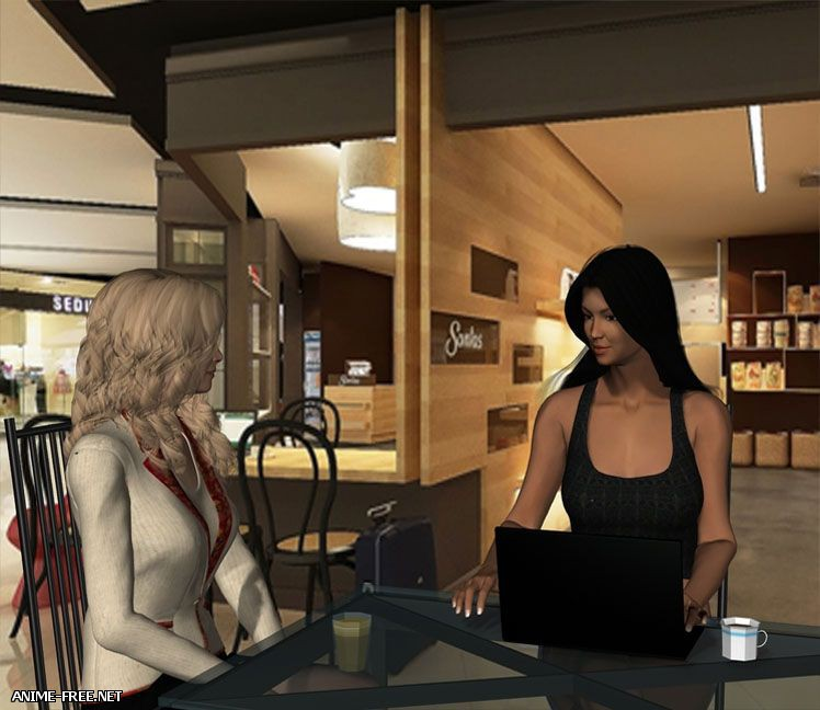 Life With Keeley / Жизнь с Келли [2011] [Uncen] [Adventure,Date-sim] [ENG] SexGame