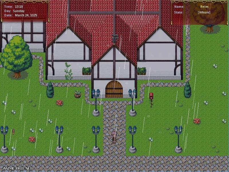 Sim Brothel 2: Revival / Симулятор Борделя 2: Перерождение [2012] [Cen] [Simulator] [ENG] H-Game