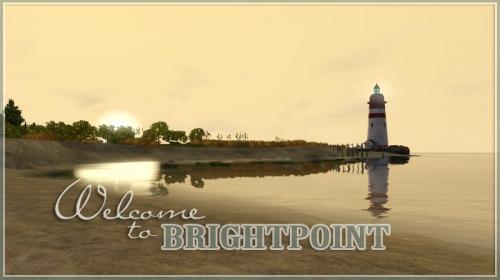 Brightpoint Island by Iamsimming