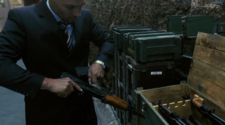 Наемники / Mercenary for Justice [2006 / BDRip]