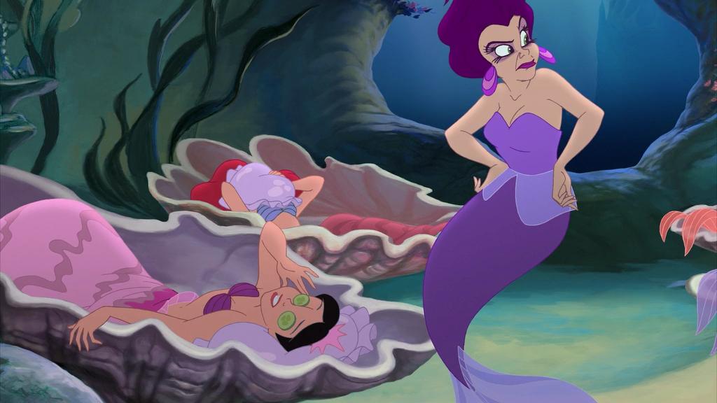 Ariel soltura