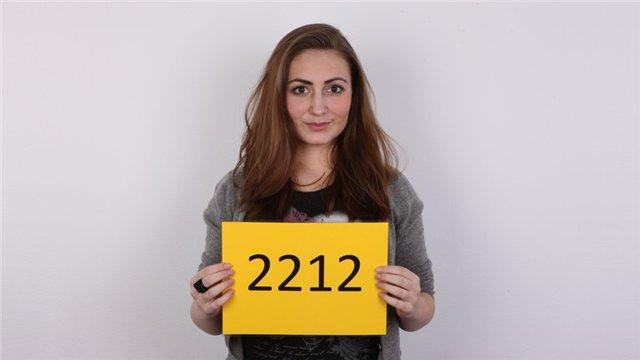 [CzechCasting.com/Czechav.com] Marketa - 2212 (2013) [HD 720p]