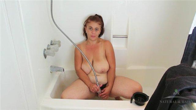 [ATKHairy.com] Tanya Tung - Shower (2013) [HD 1080p]