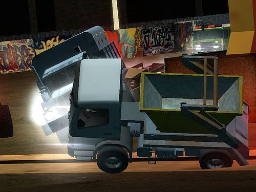 Truck Racer-RELOADED (PC/ENG/2013)