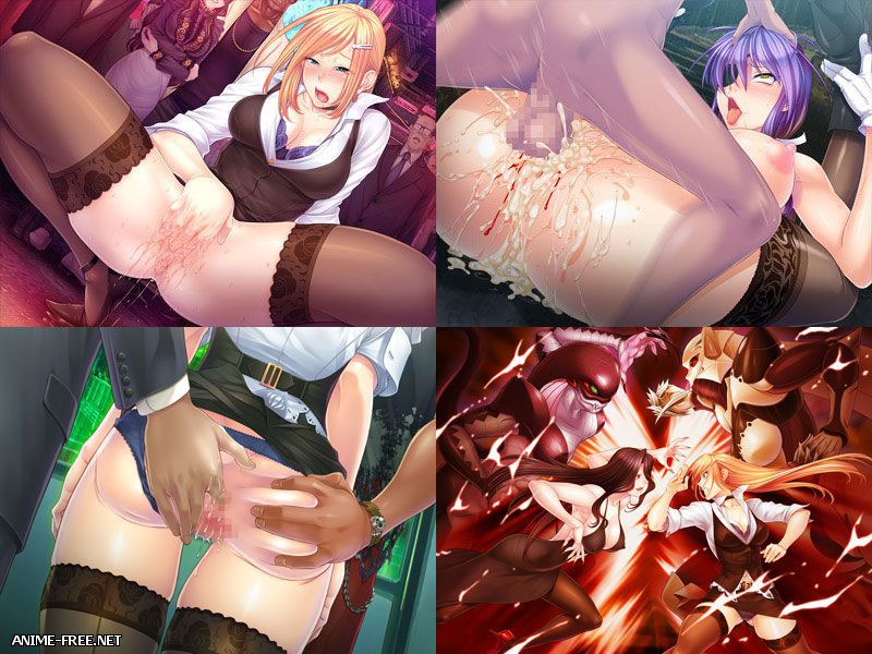 Diviner Knight Towako -Wicked Incubus Breaker- [2016] [Cen] [VN] [JAP,ENG] H-Game