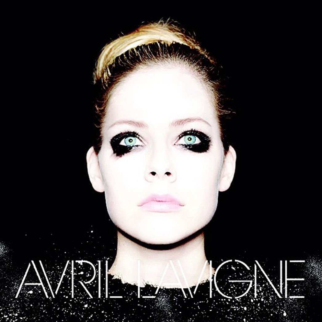Avril Lavigne – Avril Lavigne (Album)