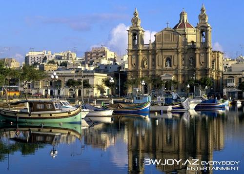 Malta haqqında