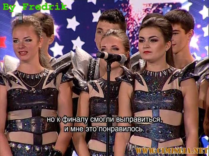 Moldova Are Talent [Episode 4] [2013 / SATRip]