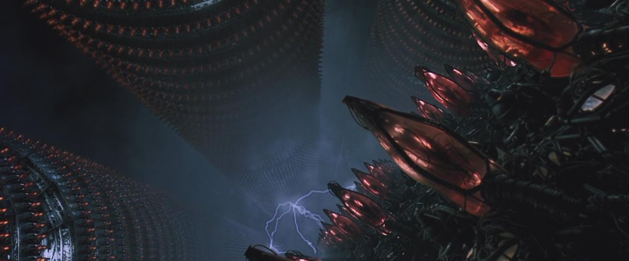 Матрица / The Matrix (1999) BDRip 720p