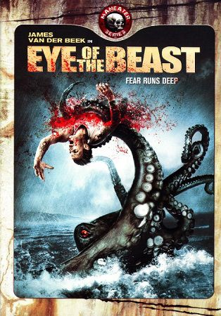 Око зверя / Eye of the Beast (2007) DVDRip / 692 MB