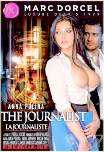 ����������� / La journaliste (2012) HDRip