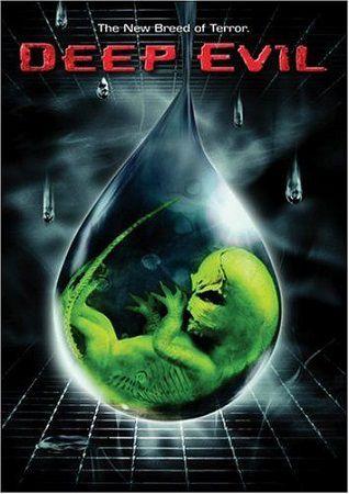 Генетическая особь / Deep Evil (2004) DVDRip / 690 MB