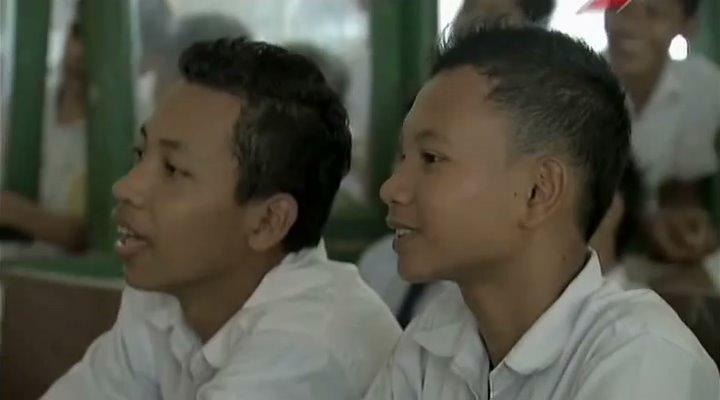 Сироты в дикой природе / Wild Orphans (2012) SATRip | D
