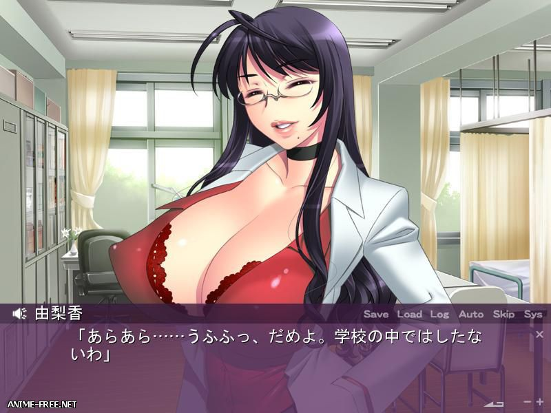 Onna Kyoushi Collection ~Horny Teachers~ Memorial Edition [2012] [Cen] [VN] [JAP] H-Game